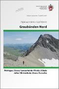 Cover-Bild zu Graubünden Nord von Lippuner, Fabian
