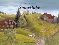 Cover-Bild zu Snowflake von Langenegger, Lilly