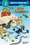 Cover-Bild zu Wild Predators (Wild Kratts) von Kratt, Chris