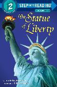 Cover-Bild zu The Statue of Liberty von Penner, Lucille Recht