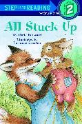 Cover-Bild zu All Stuck Up von Hayward, Linda
