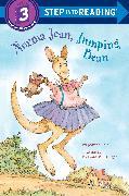 Cover-Bild zu Norma Jean, Jumping Bean von Cole, Joanna