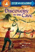 Cover-Bild zu Discovery in the Cave von Dubowski, Mark