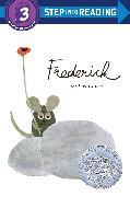 Cover-Bild zu Frederick (Step Into Reading, Step 3) von Lionni, Leo