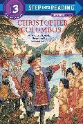 Cover-Bild zu Christopher Columbus von Krensky, Stephen