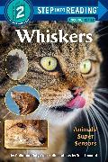 Cover-Bild zu Whiskers von Daly-Weir, Catherine