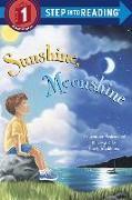Cover-Bild zu Sunshine, Moonshine von Armstrong, Jennifer