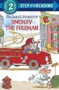 Cover-Bild zu Richard Scarry's Smokey the Fireman von Scarry, Richard