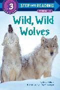 Cover-Bild zu Wild, Wild Wolves von Milton, Joyce