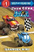 Cover-Bild zu Elbow Grease: Teamwork Wins! von Cena, John