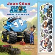 Cover-Bild zu Elbow Grease Magnetic Play Book von Cena, John