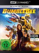Cover-Bild zu Bumblebee von Travis Knight (Reg.)