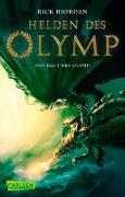 Cover-Bild zu Helden des Olymp 5: Das Blut des Olymp von Riordan, Rick