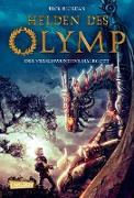 Cover-Bild zu Helden des Olymp 1: Der verschwundene Halbgott (eBook) von Riordan, Rick