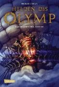 Cover-Bild zu Helden des Olymp 3: Das Zeichen der Athene (eBook) von Riordan, Rick