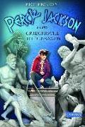 Cover-Bild zu Percy Jackson erzählt: Griechische Heldensagen von Riordan, Rick
