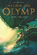 Cover-Bild zu Das Blut des Olymp von Riordan, Rick