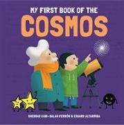 Cover-Bild zu Ferron, Sheddad,Kaid-Salah: My First Book of the Cosmos