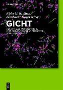 Cover-Bild zu Gicht (eBook) von Manger, Bernhard (Hrsg.)