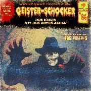 Cover-Bild zu Geister-Schocker, Folge 86: Der Hexer mit den roten Augen (Audio Download) von Collins, Bob