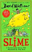Cover-Bild zu Slime (eBook) von Walliams, David