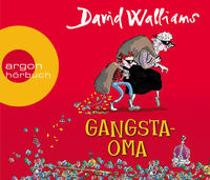 Cover-Bild zu Gangsta-Oma von Walliams, David