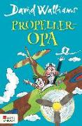 Cover-Bild zu Propeller-Opa (eBook) von Walliams, David