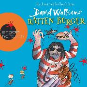 Cover-Bild zu Ratten-Burger (Ungekürzte Lesung mit Musik) (Audio Download) von Walliams, David