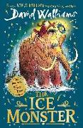 Cover-Bild zu Ice Monster: The award-winning children's book from multi-million bestseller author David Walliams (eBook) von Walliams, David