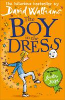 Cover-Bild zu The Boy in the Dress von Walliams, David