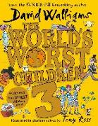 Cover-Bild zu World's Worst Children 3 (eBook) von Walliams, David