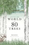 Cover-Bild zu Drori, Jonathan: Around the World in 80 Trees