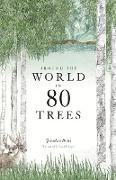 Cover-Bild zu Drori, Jonathan: Around the World in 80 Trees (eBook)