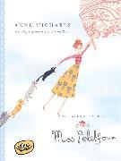 Cover-Bild zu Die Abenteuer der Miss Petitfour (eBook) von Michaels, Anne