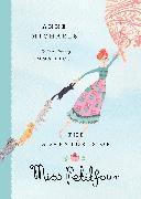 Cover-Bild zu The Adventures of Miss Petitfour von Michaels, Anne