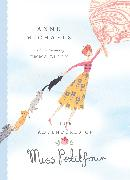 Cover-Bild zu The Adventures of Miss Petitfour (eBook) von Michaels, Anne