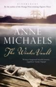 Cover-Bild zu The Winter Vault (eBook) von Michaels, Anne
