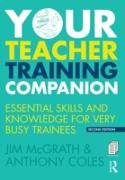 Cover-Bild zu Mcgrath, Jim: Your Teacher Training Companion (eBook)