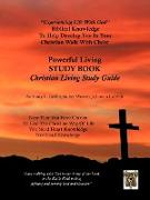 Cover-Bild zu Griffin, Anthony L.: Christian Living Study Guide