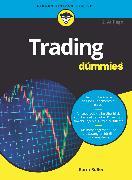 Cover-Bild zu Trading für Dummies (eBook) von Roller, Karin