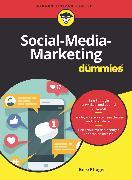 Cover-Bild zu Social-Media-Marketing für Dummies (eBook) von Pflüger, Gero