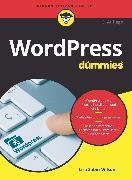 Cover-Bild zu WordPress für Dummies (eBook) von Sabin-Wilson, Lisa