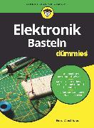 Cover-Bild zu Elektronik-Basteln für Dummies (eBook) von Weichhaus, Gerd