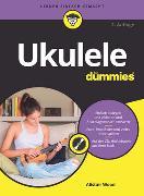 Cover-Bild zu Ukulele für Dummies von Wood, Alistair