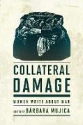 Cover-Bild zu Collateral Damage (eBook) von Mujica, Bárbara (Hrsg.)