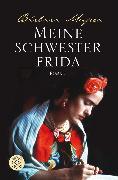 Cover-Bild zu Meine Schwester Frida von Mujica, Bárbara