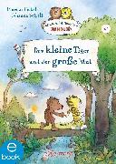 Cover-Bild zu Der kleine Tiger und der große Mut (eBook) von Fickel, Florian