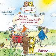 Cover-Bild zu Mit dir macht das Leben Spaß, aber sowas von! (Audio Download) von Fickel, Florian