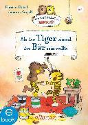 Cover-Bild zu Als der Tiger einmal der Bär sein wollte (eBook) von Fickel, Florian