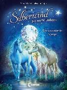 Cover-Bild zu Silberwind, das weiße Einhorn 1 - Der verzauberte Spiegel von Grimm, Sandra